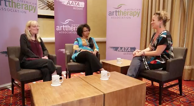 Art Therapy in Action: Trauma (Video)