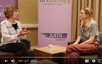 Art Therapy in Action: Culture and Community (Video)